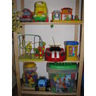 jouets pour les petits
