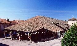 Les Monuments De La C Te St Andr 6km Moulin Piongo