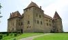 Le château de Septeme à Pont-Evèque (à 30km)