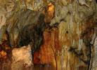 La grotte de Thaïs (à 55km)