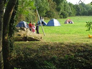 camping au moulin PIONGO