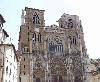 La cathédrale St Maurice (à 35km)