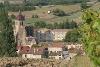 L'abbaye de St Antoine (à 30km)