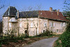 Le château de Terrebasse à Ville-sous-Anjou (à 35km)